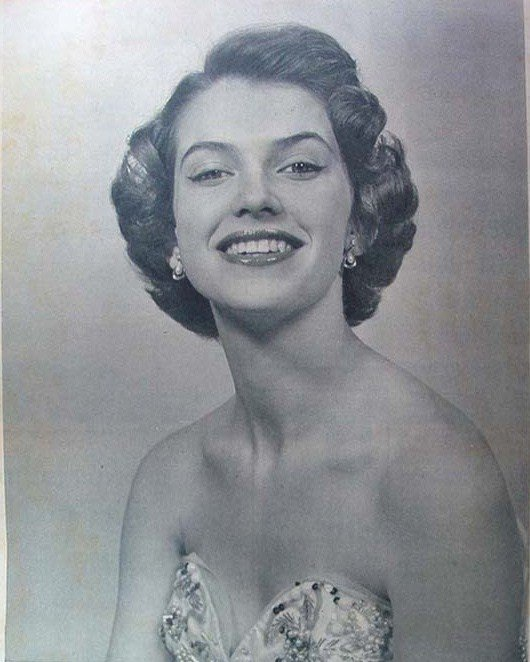 52%20May%20Louise%20Flodin All the winners of the contest Miss World of the 20th century (52 photos)