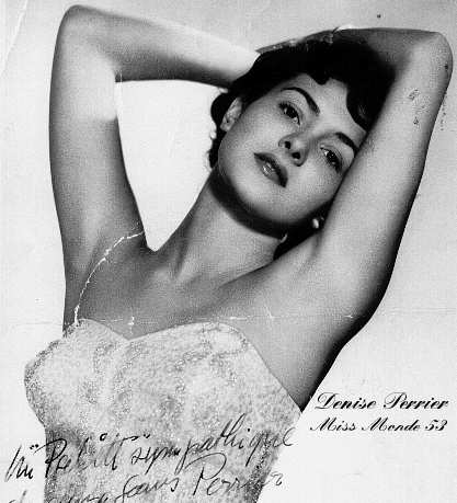53%20Denise%20Perrier All the winners of the contest Miss World of the 20th century (52 photos)