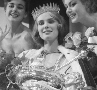 57%20Marita%20Lindahl All the winners of the contest Miss World of the 20th century (52 photos)