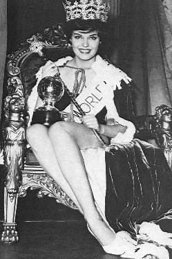 61%20Rosemarie%20Frankland All the winners of the contest Miss World of the 20th century (52 photos)