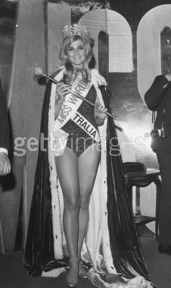 68%20Penelope%20Plummer All the winners of the contest Miss World of the 20th century (52 photos)
