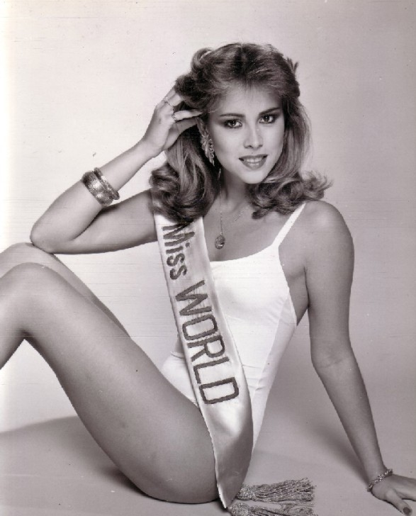 81%20Pilin%20Leon All the winners of the contest Miss World of the 20th century (52 photos)