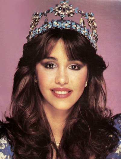 82%20Mariasela%20Alvarez All the winners of the contest Miss World of the 20th century (52 photos)