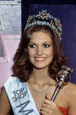 83%20Sarah Jane%20Hutt All the winners of the contest Miss World of the 20th century (52 photos)