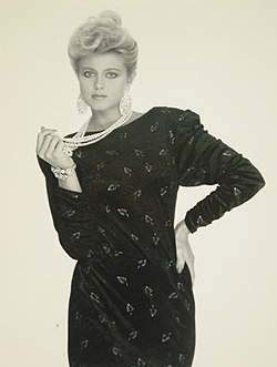 85%20Holmfridur%20Karlsdottir All the winners of the contest Miss World of the 20th century (52 photos)