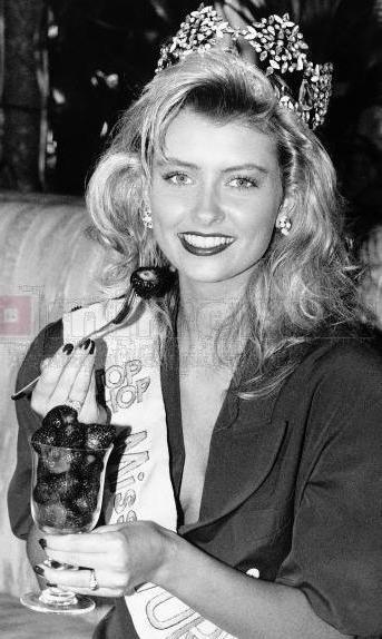 88%20Linda%20Petursdottir All the winners of the contest Miss World of the 20th century (52 photos)