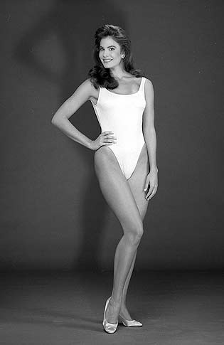 90%20Gina%20Tolleson All the winners of the contest Miss World of the 20th century (52 photos)