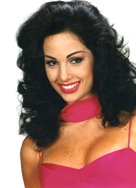 95%20Jacqueline%20Aguilera All the winners of the contest Miss World of the 20th century (52 photos)