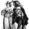 История костюма в иллюстрациях: 17 век (Германия)