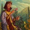 Царь Мидас (миф, иллюстрации, экранизации)