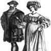 История костюма в иллюстрациях: 16 век (Германия)