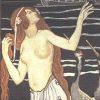 Кассандра (краткое содержание мифа с иллюстрациями)