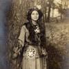 Североамериканские индианки (индеанки). 42 фото