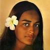Девушки-таитянки (22 фото)