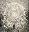 Данте Алигьери - Божественная комедия. Скачать книгу (fb2) с иллюстрациями Гюстава Доре