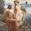 Одиссей и Калипсо (краткое содержание мифа с иллюстрациями)