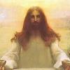 Иисус Христос в Эммаусе