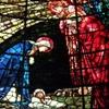 Рождество Христово на витражах Эдварда Бёрн-Джонса