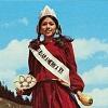 Победительницы индейских конкурсов красоты (17 фото)
